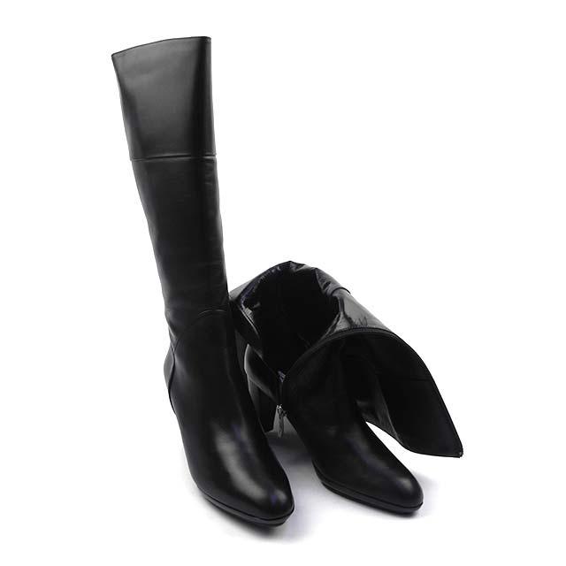 Cizme dama VV 267 negru