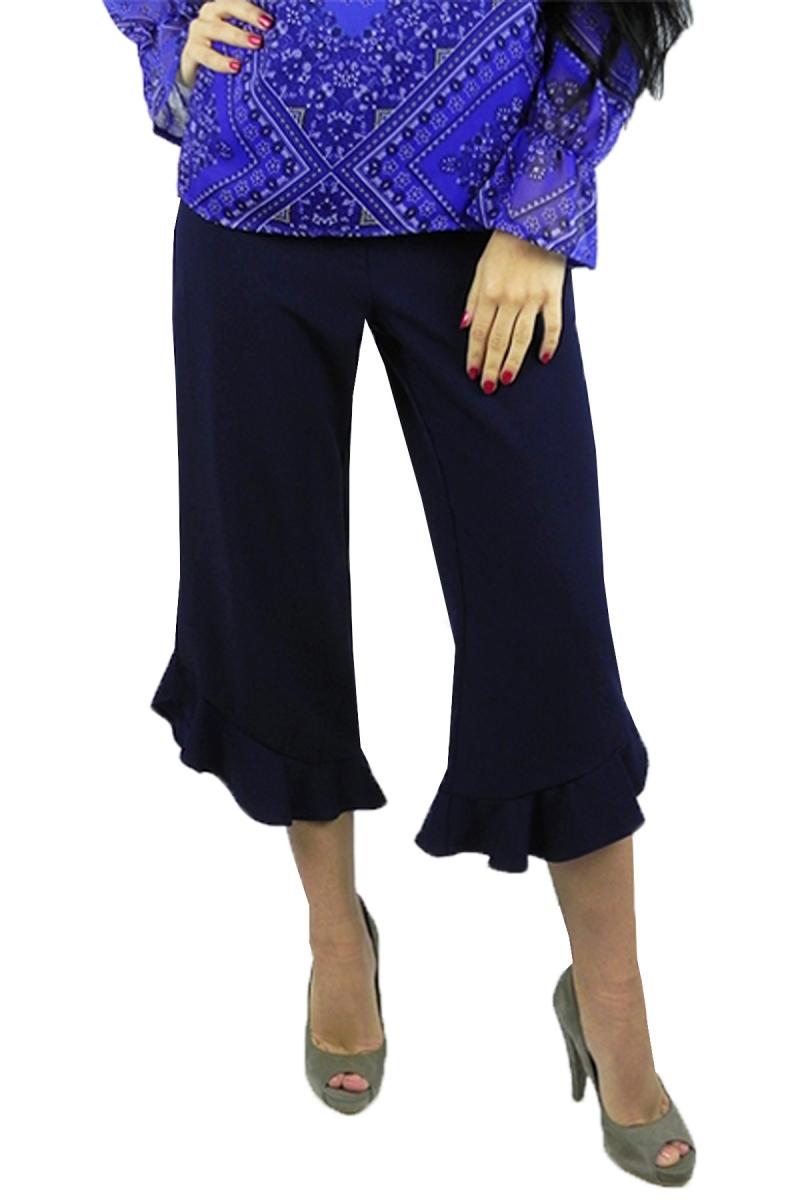 Pantaloni Rosa ZP-06