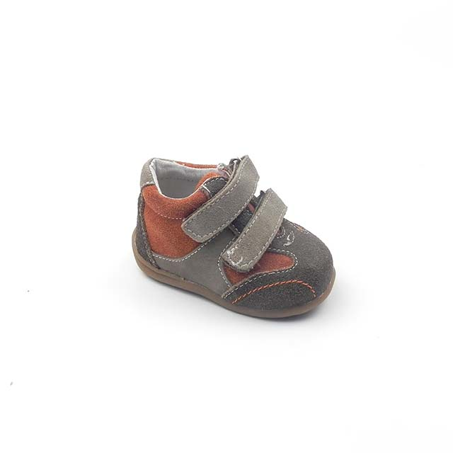 Pantofi baieti casual BAM 570
