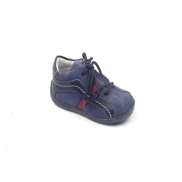 Pantofi baieti casual BAM 571, bleumarin