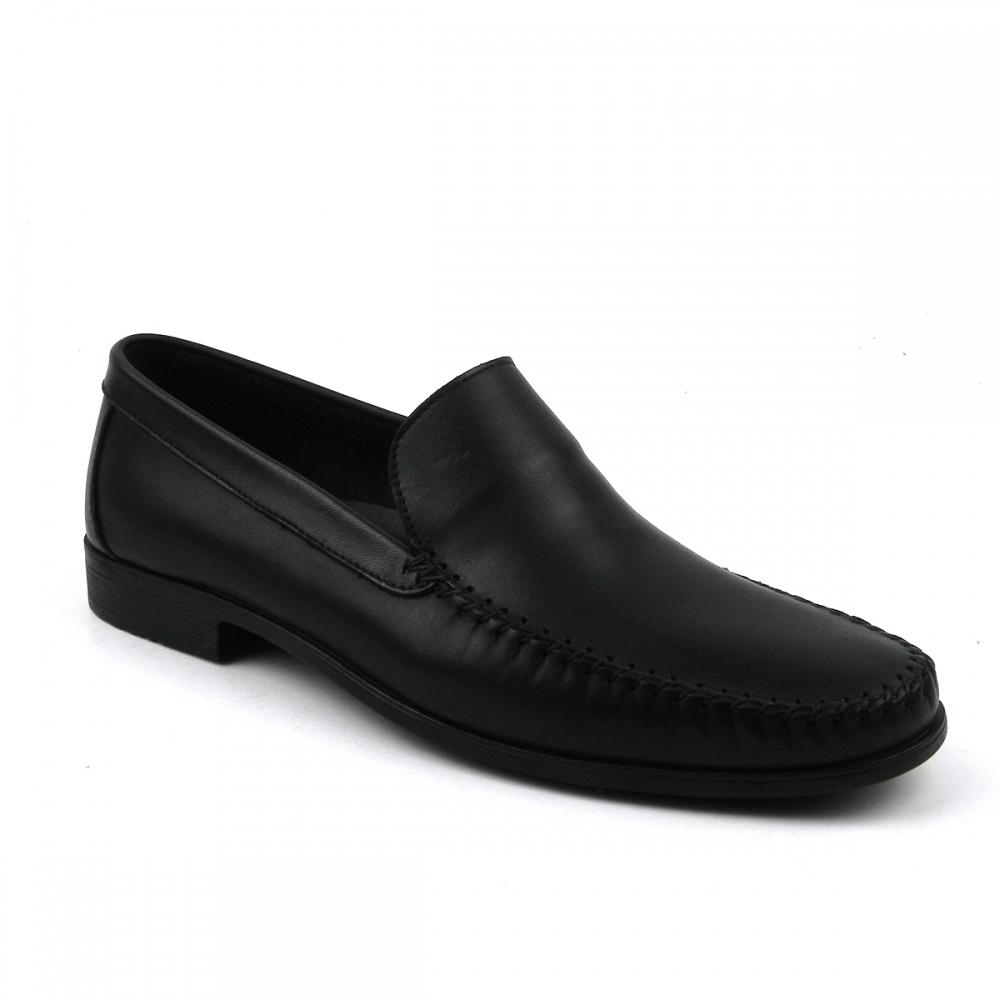 pantofi barbati Aleksei negru