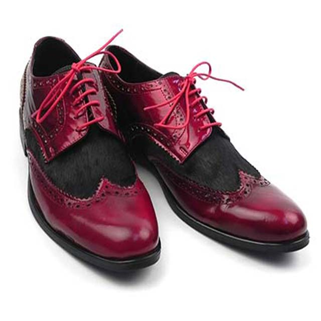Pantofi barbati Byron  ITA-H72B