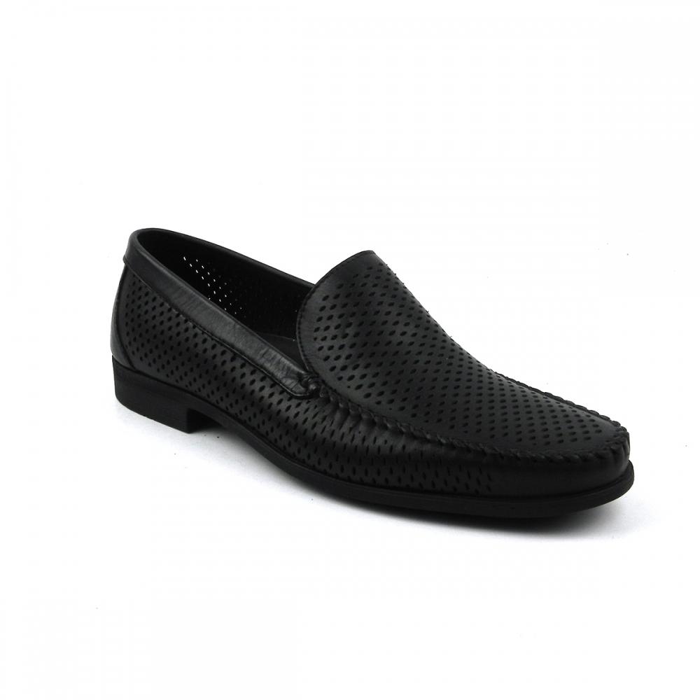 pantofi barbati Evgeni negru
