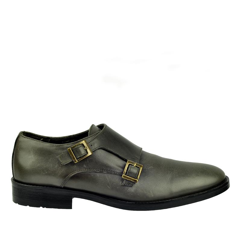 Pantofi barbati JERRY gri