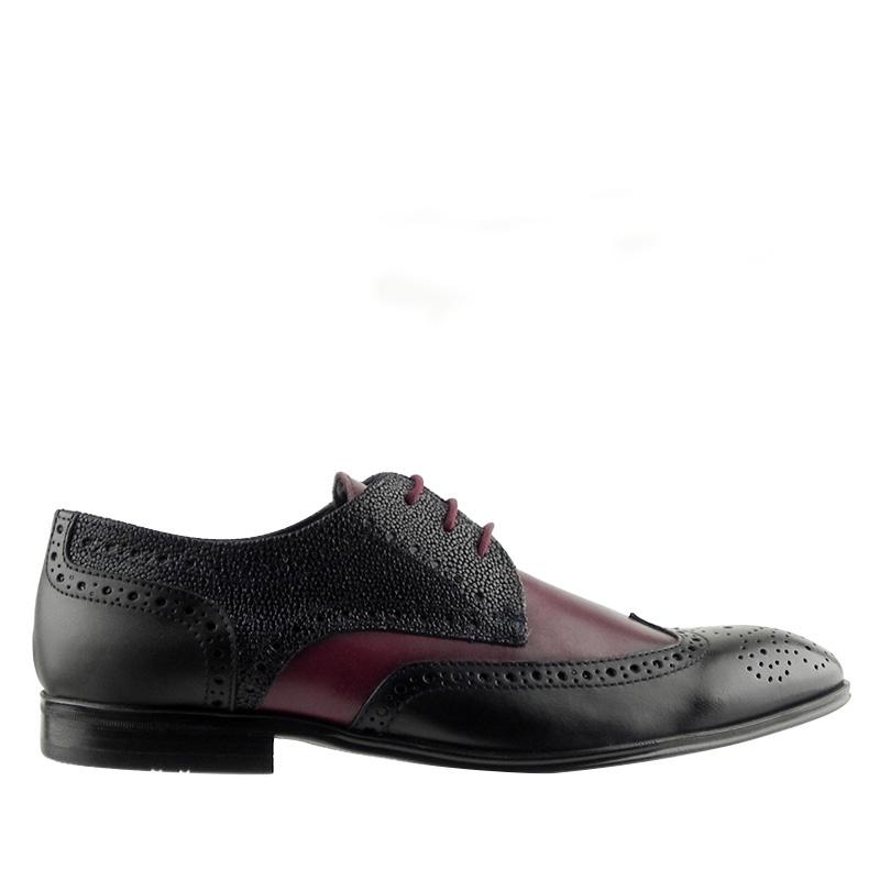 Pantofi barbati Larry DAV-75