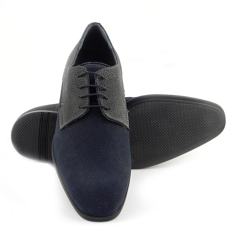 Pantofi barbati Lenny DAV-102