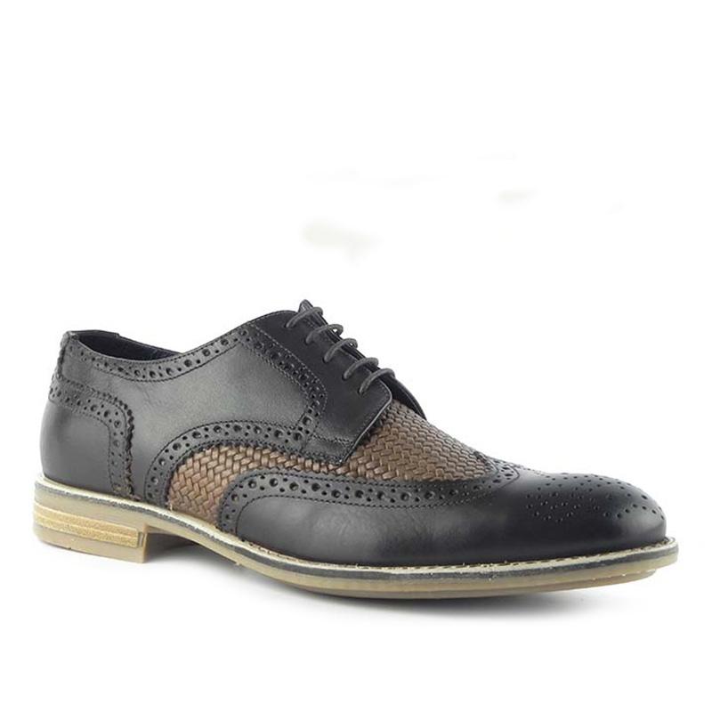 Pantofi barbati Teddy HUN-01
