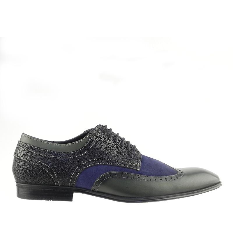 Pantofi barbati Zavier DAV-109