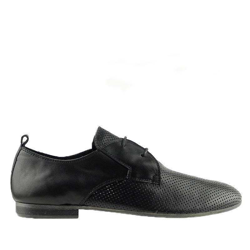 Pantofi dama Chloe  Z76/B109-N