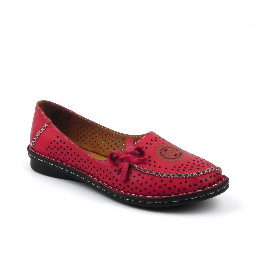 pantofi dama darina rosu