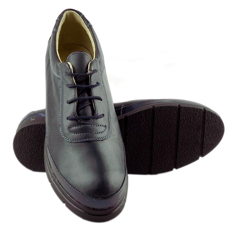 Pantofi dama DARLA 1LSE1BL