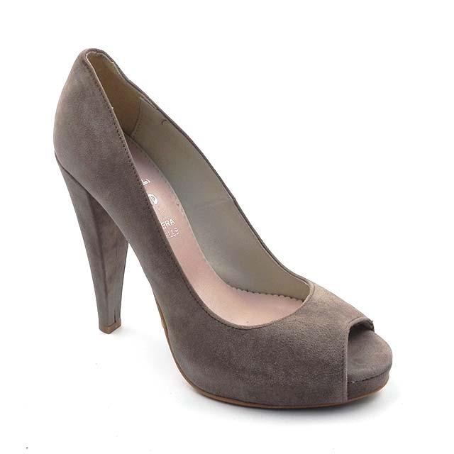 Pantofi decupati Mona 9035FM