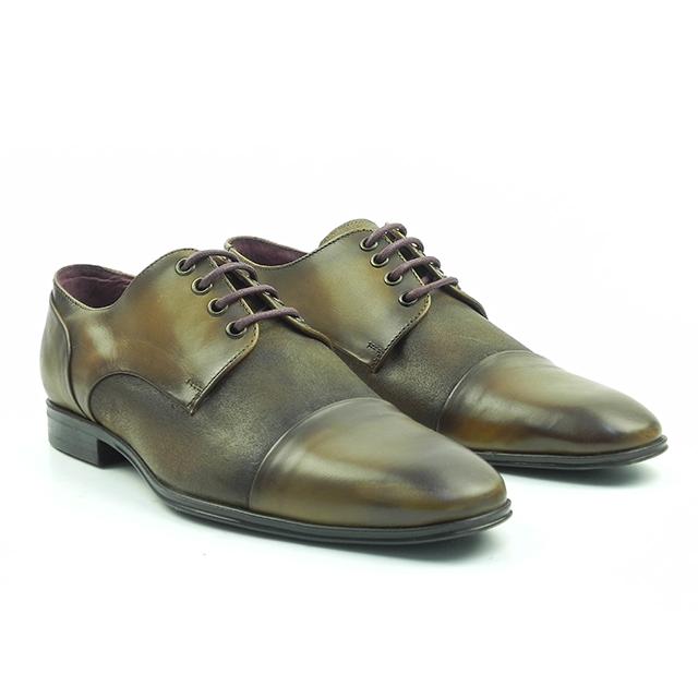 Pantofi barbati Serban DAV-72