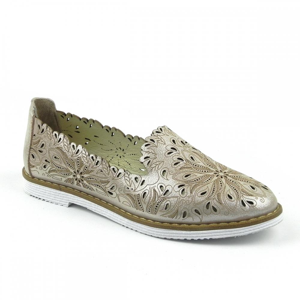 Pantofi dama Estina rose