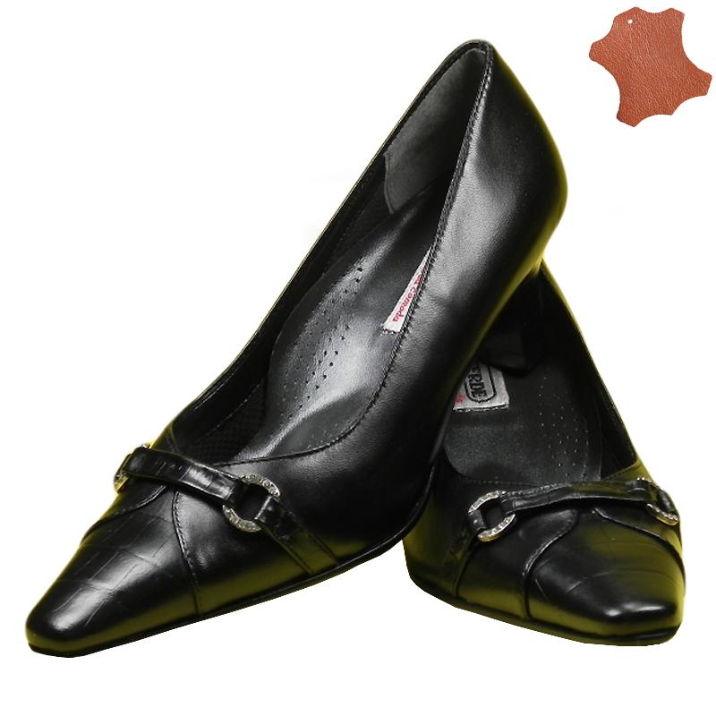 Pantofi Dama Gissella Nerra 1630-008