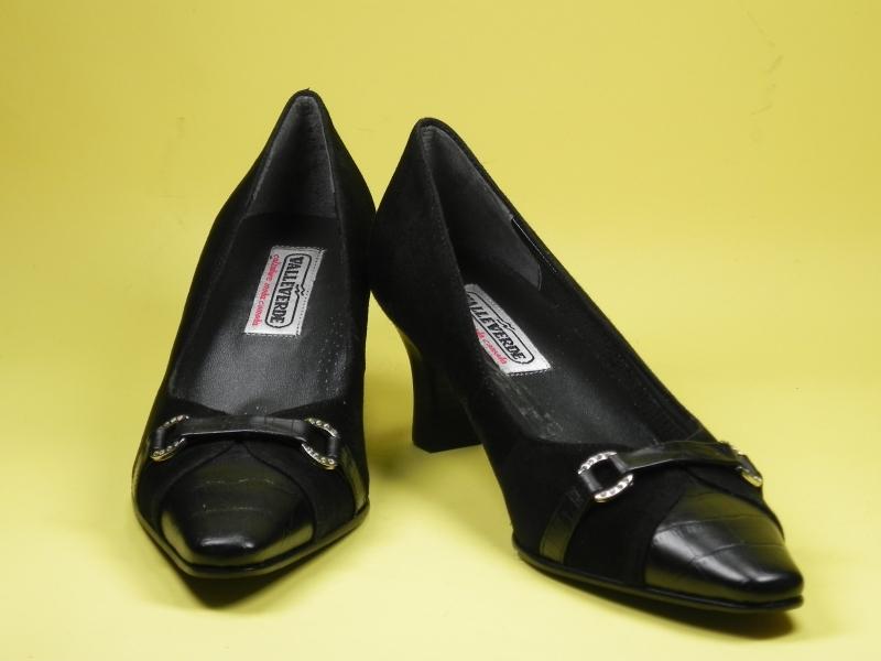 Pantofi Dama Gissella Nerritta 1630-006