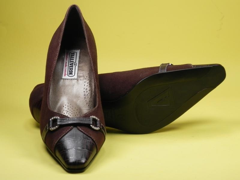 Pantofi Dama Gissella Timoro 1630-004