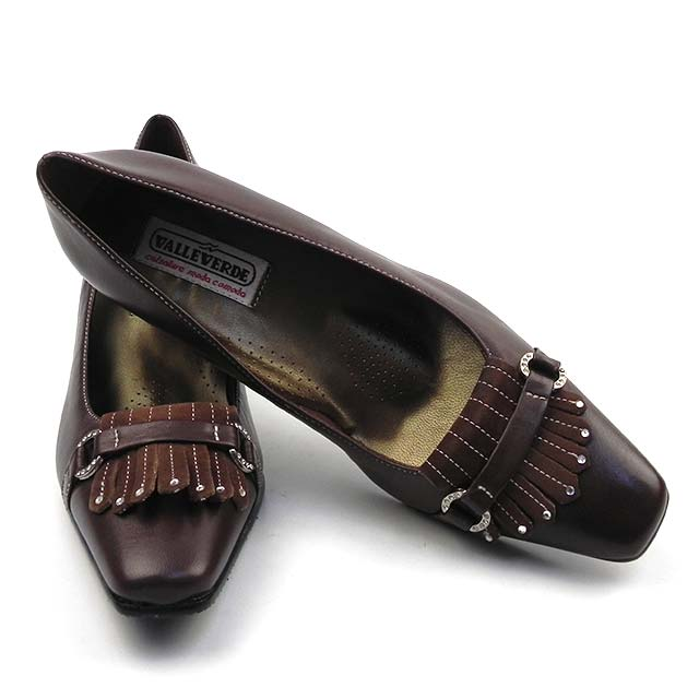 Pantofi Dama Mathild 1685-045