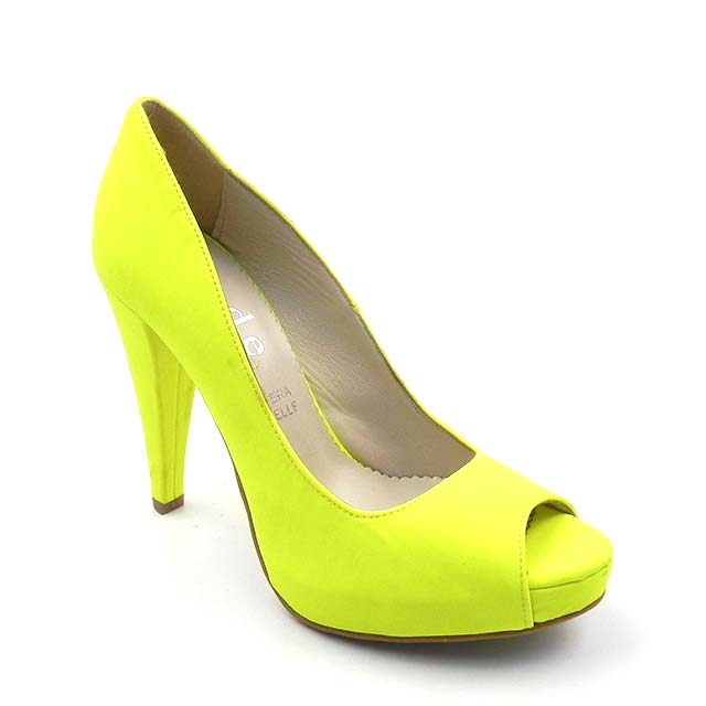 Pantofi decupati Suzy 9035FG