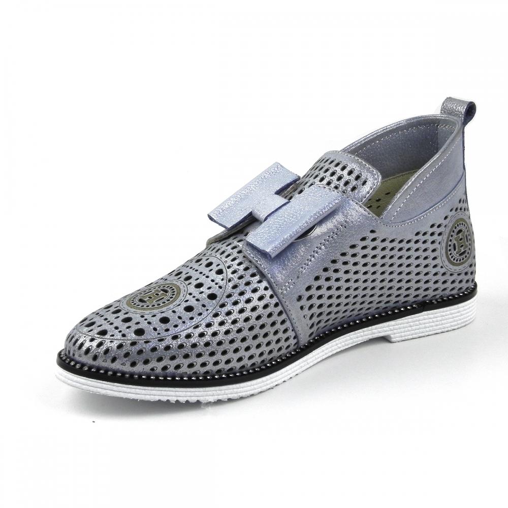 Pantofi dama ivona albastru