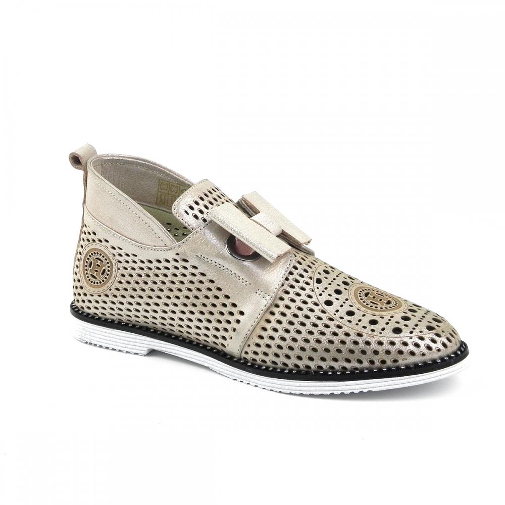 Pantofi dama ivona rose