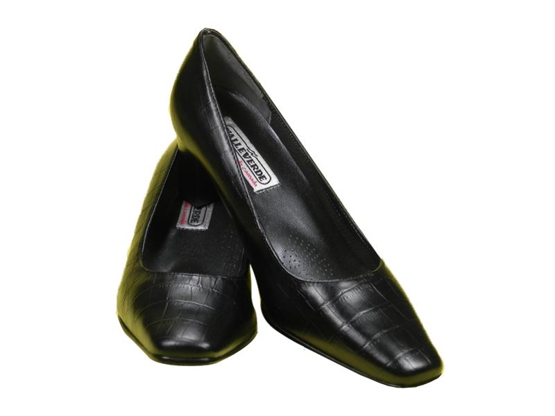 Pantofi Dama Letizzia 1686-006