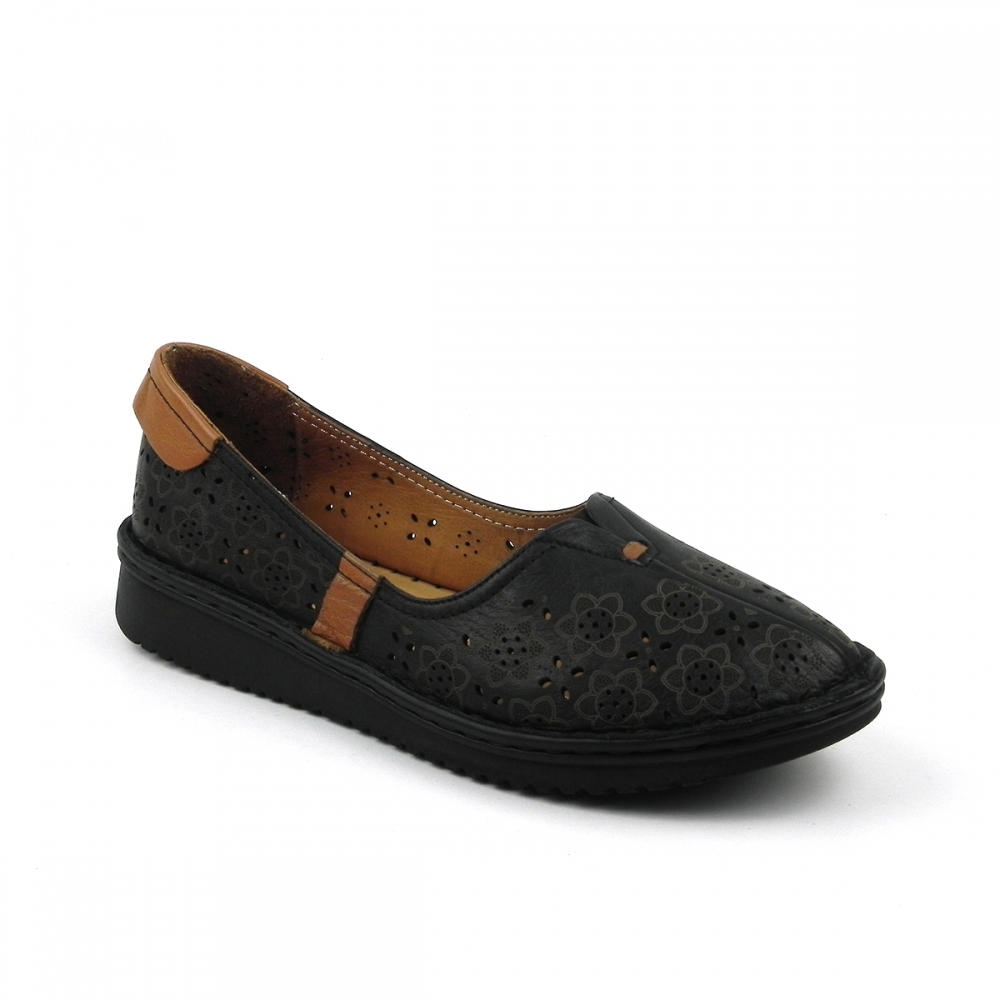 Pantofi dama Ludmilla negru
