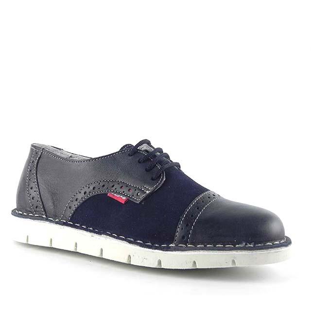 Pantofi dama MARYSA 7-61BLU