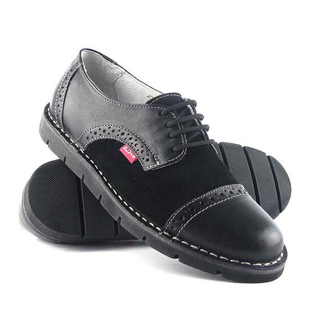 Pantofi dama MARYSA 7-61NEGRU