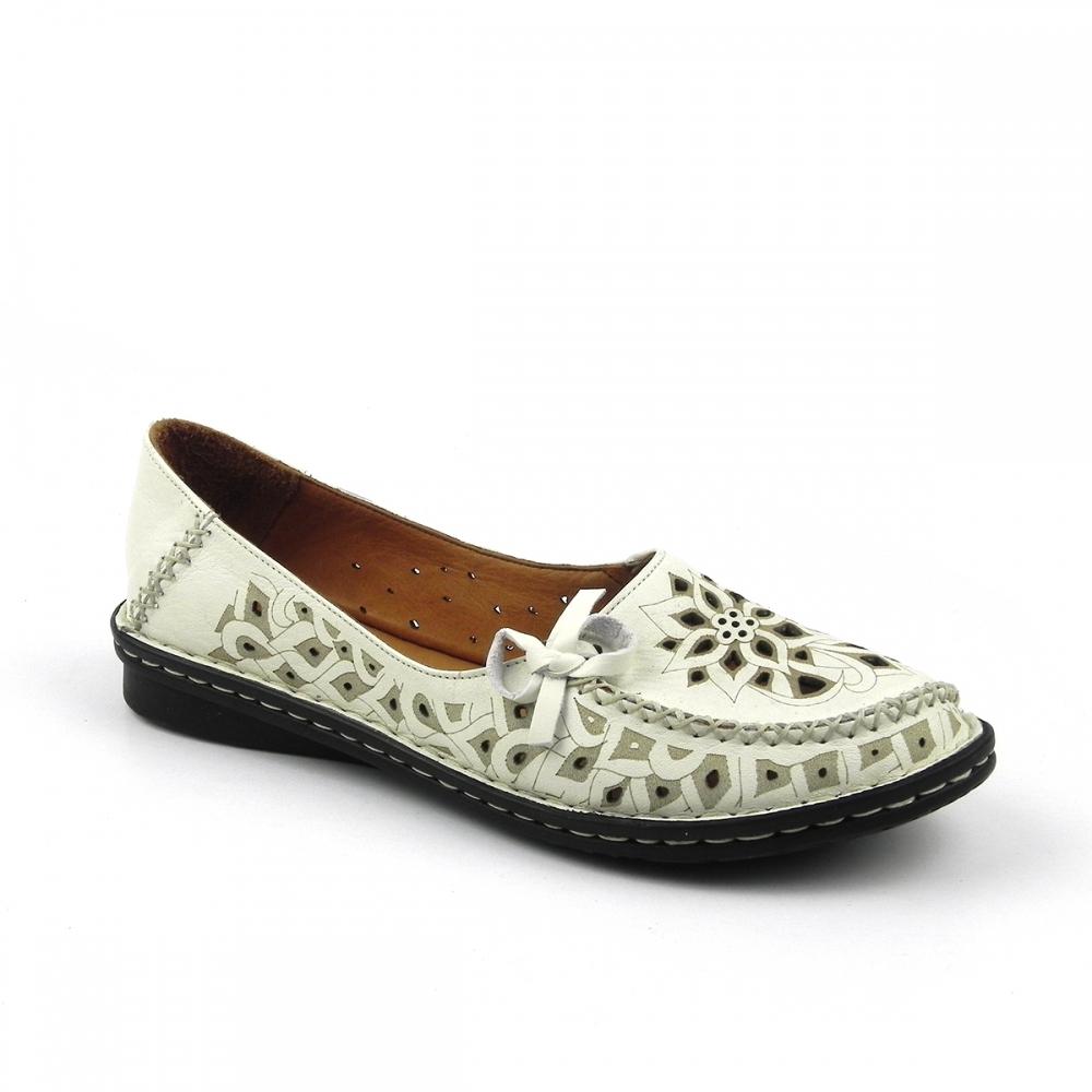 Pantofi dama Orera bej