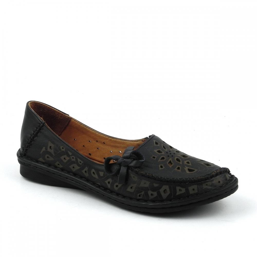 Pantofi dama Orera NEGRU