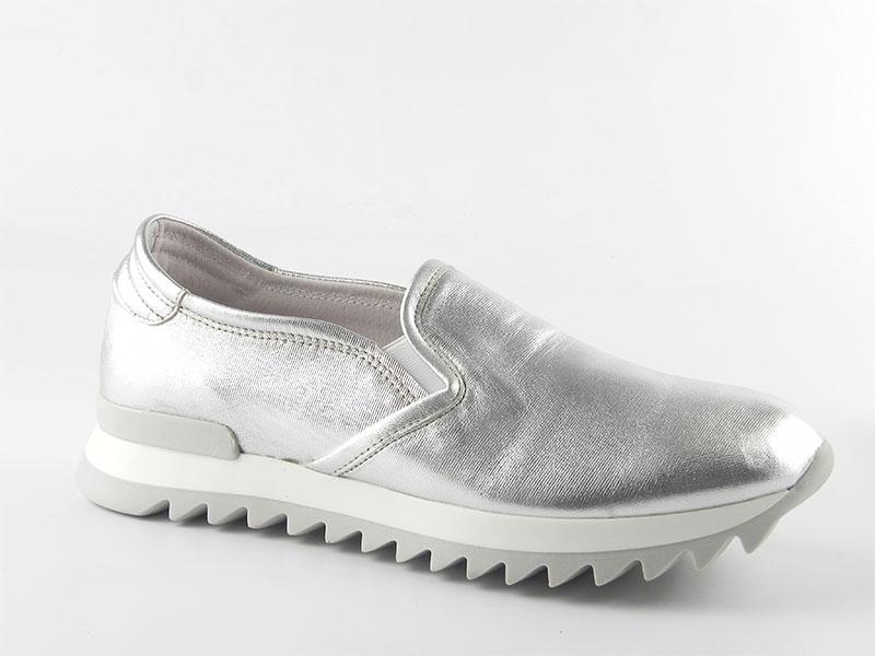 Pantofi dama piele naturala Gia E15G-252