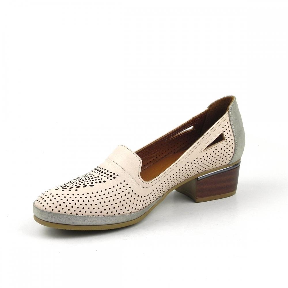 pantofi dama rello roz