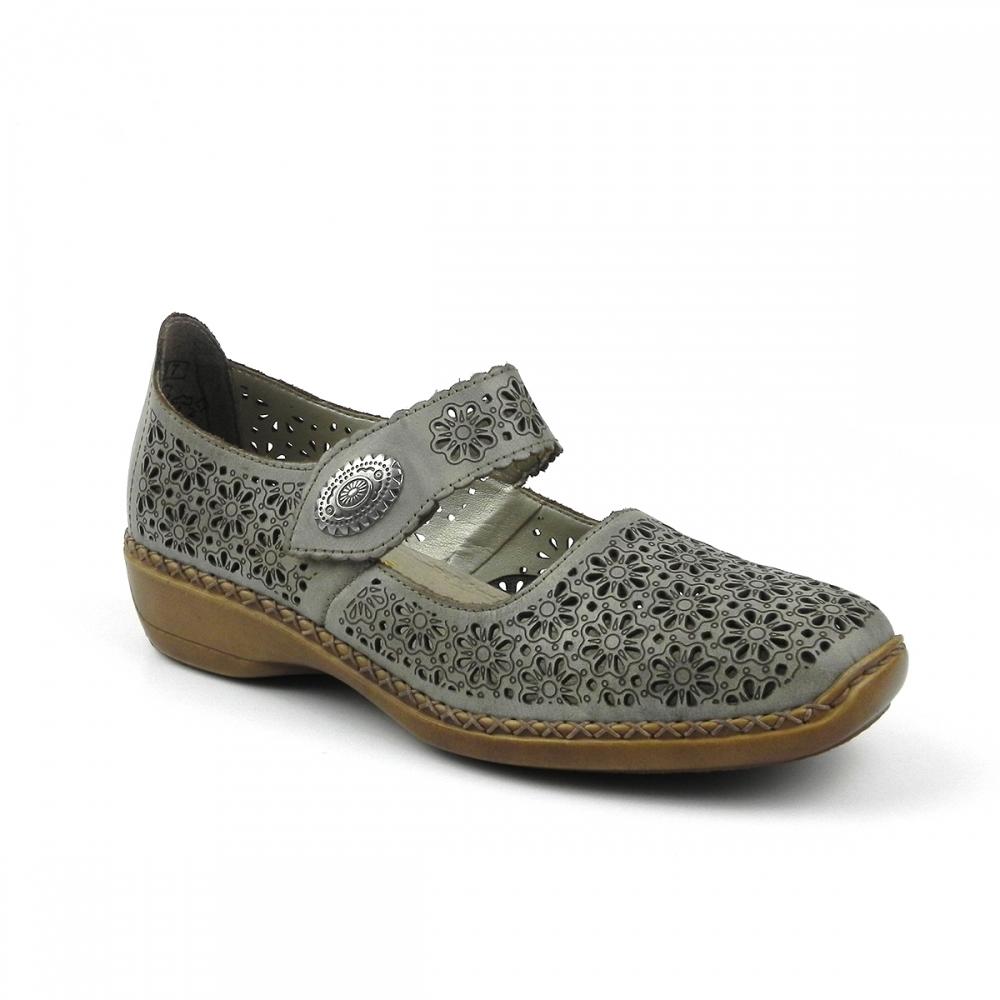 pantofi dama RIEKER