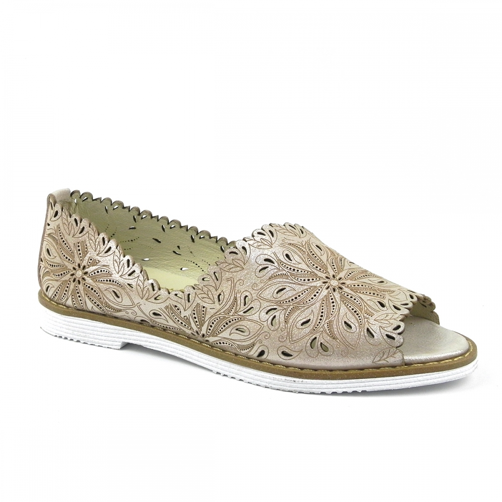 Pantofi dama romara rose