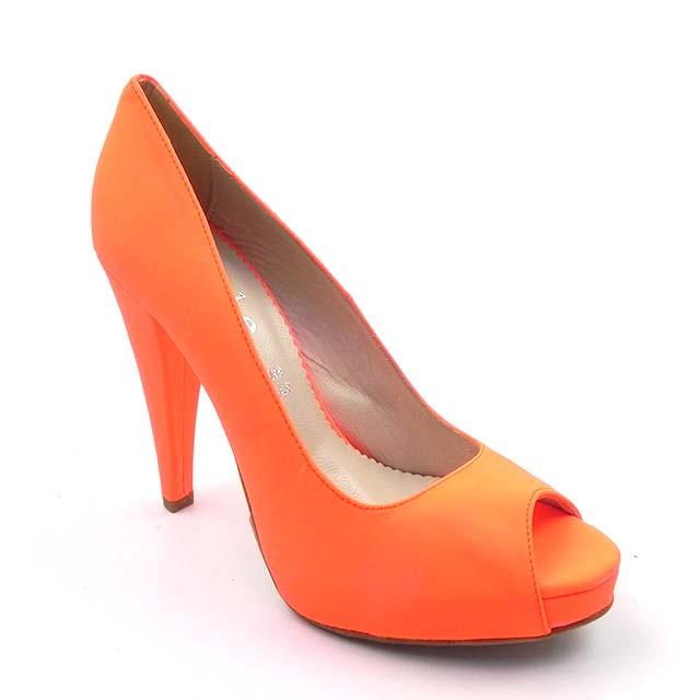 Pantofi decupati Suzy 9035FP