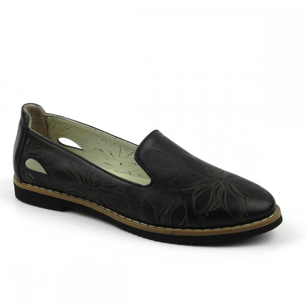Pantofi dama Vilovela negru