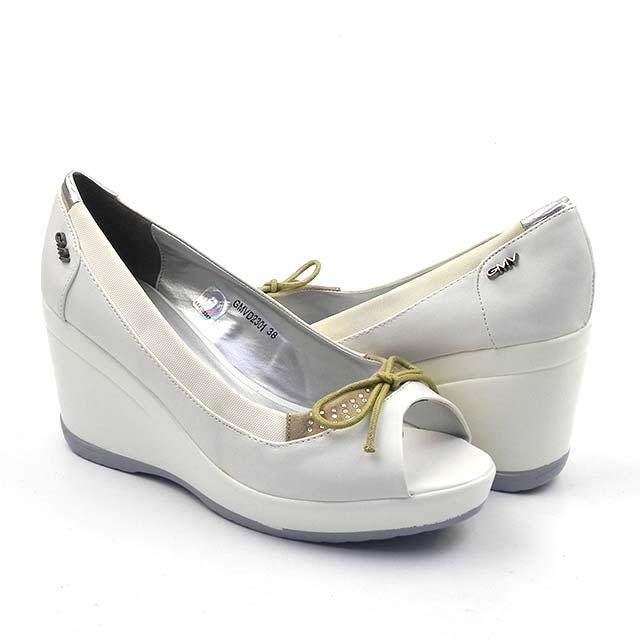 Pantofi decupati Marinna 2302-GMV