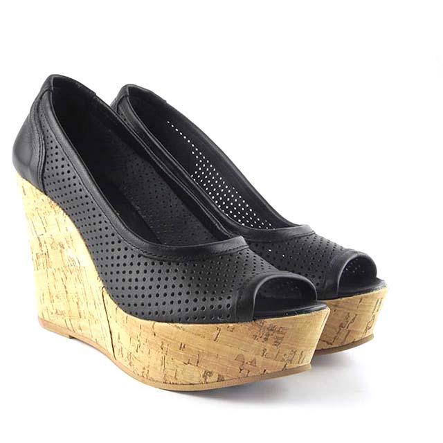 Pantofi decupati Any 0028N