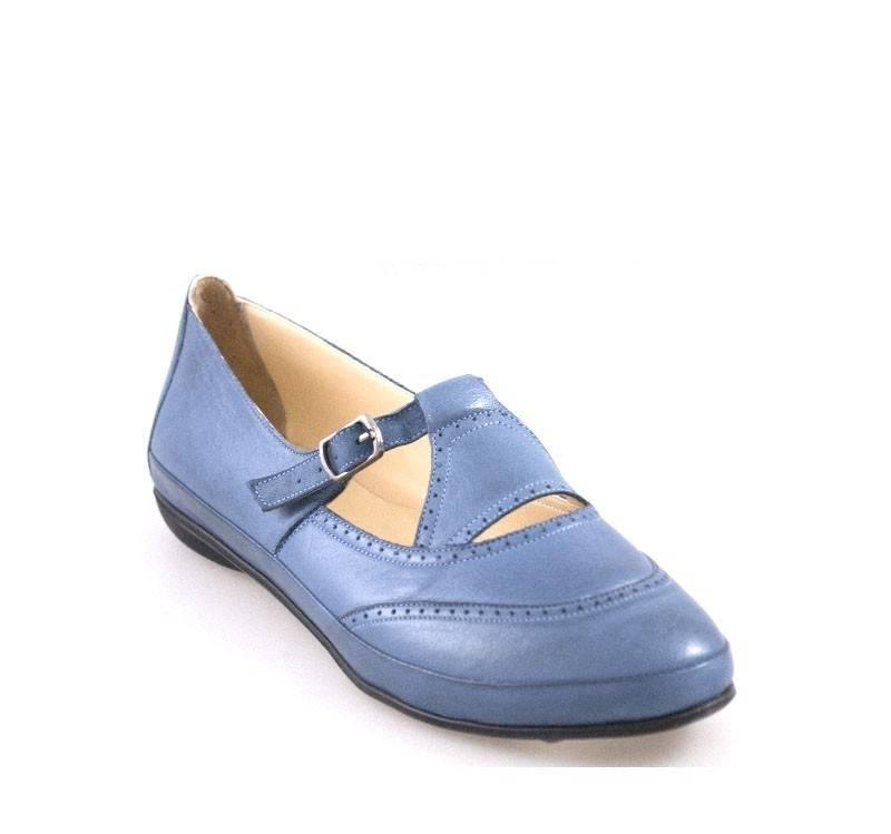 pantofi dama Teller 204B