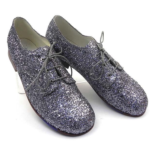 Pantofi din piele naturala BAM 716