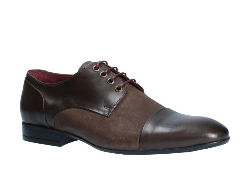 Pantofi barbati Mircea DAV-20