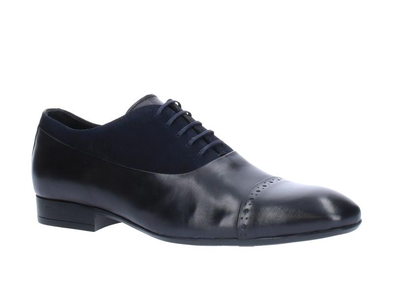 Pantofi barbati Iustin DAV-57
