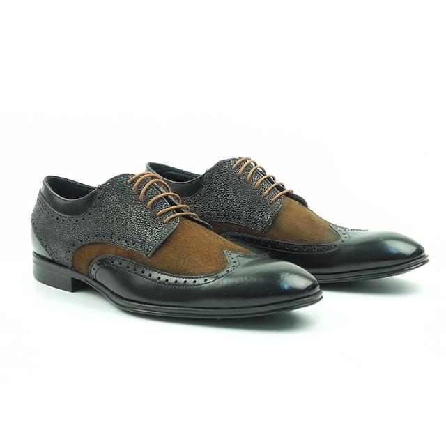 Pantofi barbati Jamal DAV-71