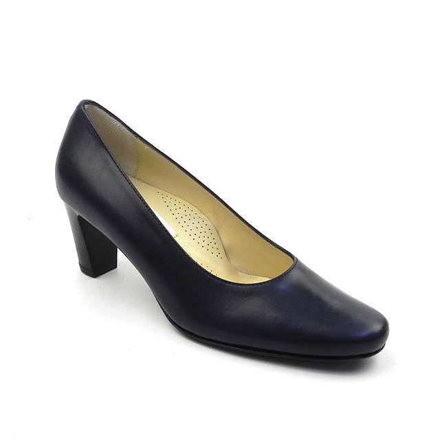 Pantofi din piele naturala VV 502