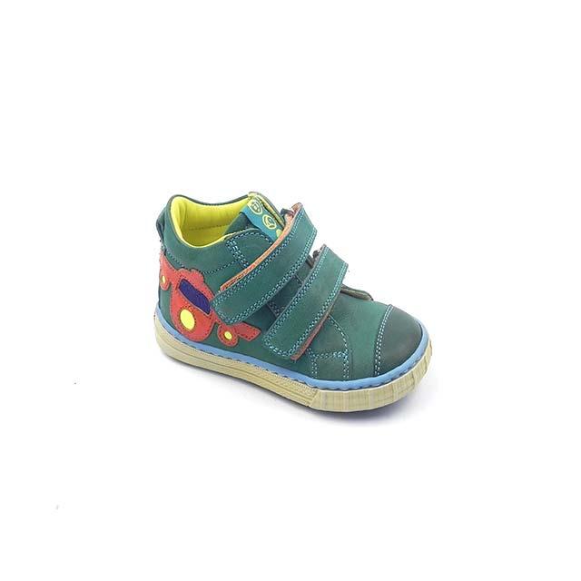 Pantofi sport BAM 575, verde