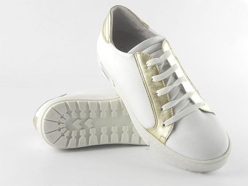 Pantofi sport dama piele Miruna G263
