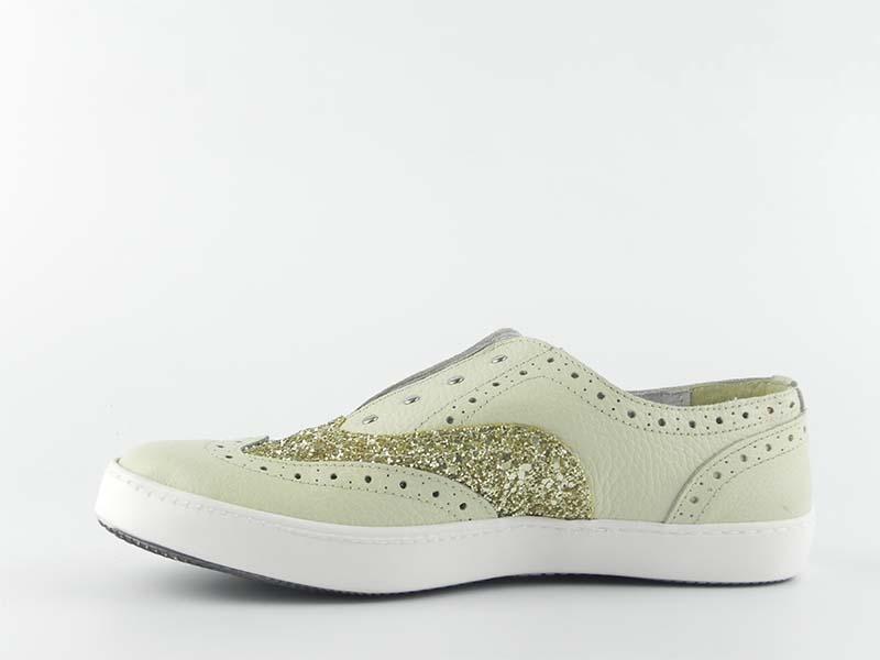 Pantofi sport Shine 8459-Bej