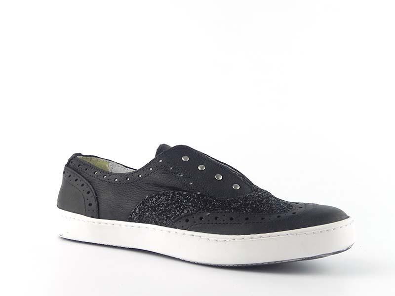 Pantofi sport Shine 8459-Nero