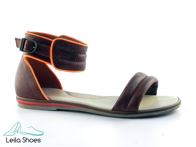 Sandale din piele naturala BAM 380